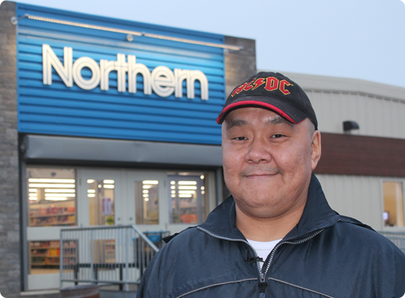 The North West Company Career site
